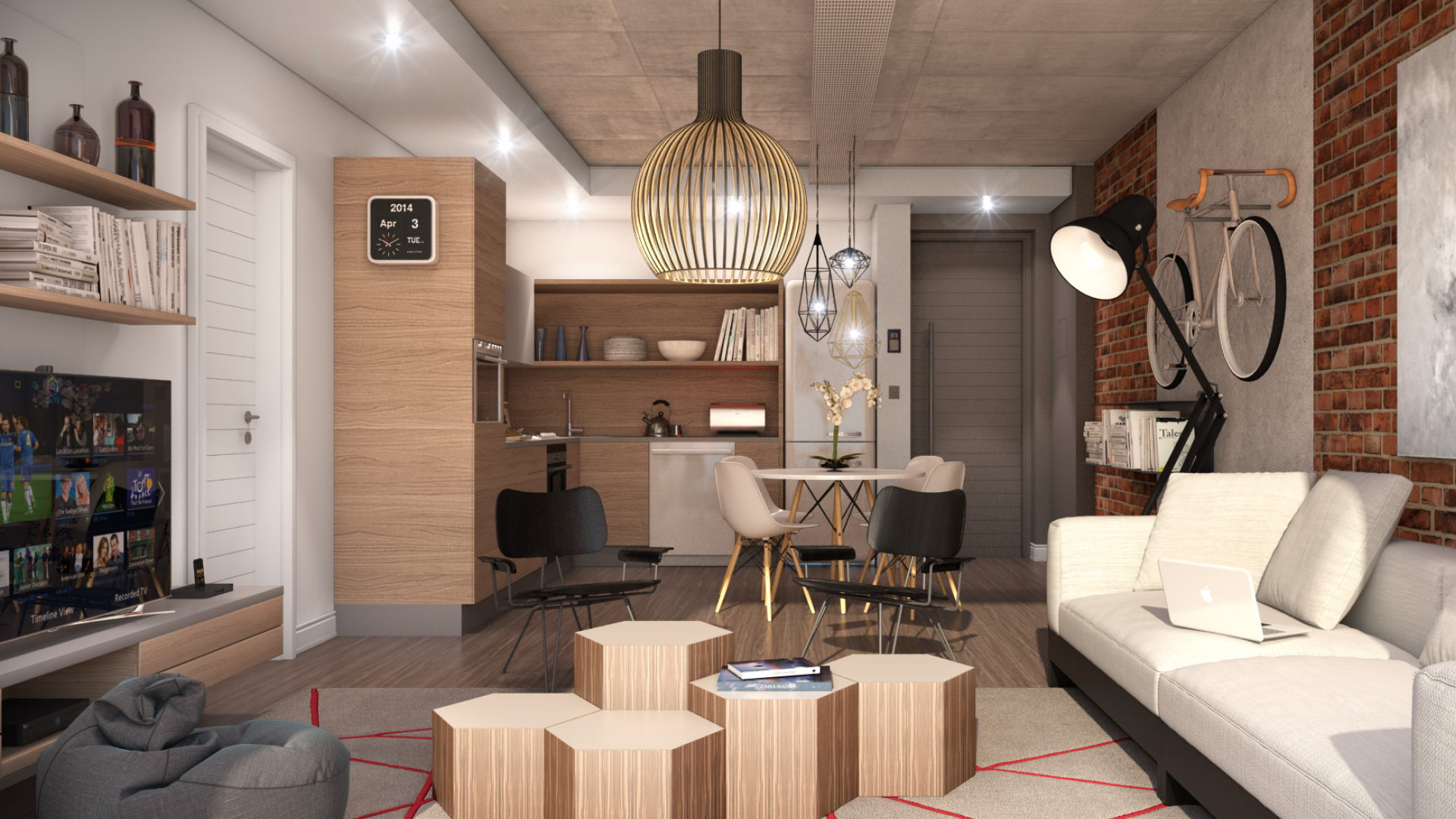 51 UBER COOL APARTMENTS